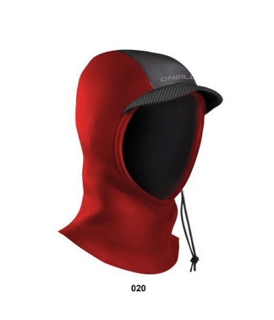 ONEILL CAPUCHA  YOUTH PSYCHO RED (NIÑO)