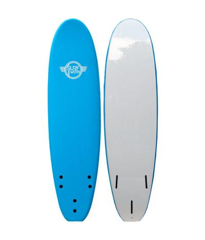 SOFTBOARD SURFWORX 7.6 BASE MINI MAL AZ BLUE