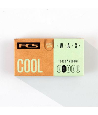 FCS PARAFINA COOL WAX
