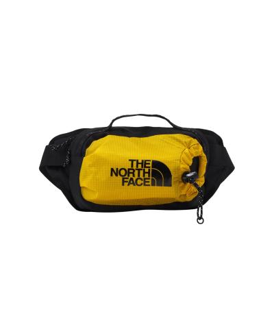THE NORTH FACE BOZER HIP PACK III S ARROWWOOD YELLOW BLACK