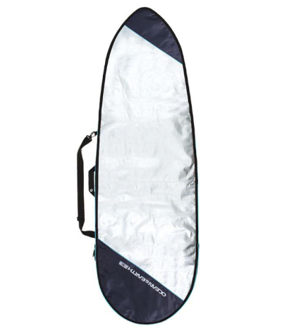 OCEAN EARTH BARRY FISH COVER 7.0
