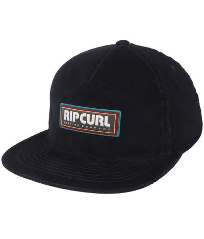 RIP CURL REVIVAL SB CAP BLACK