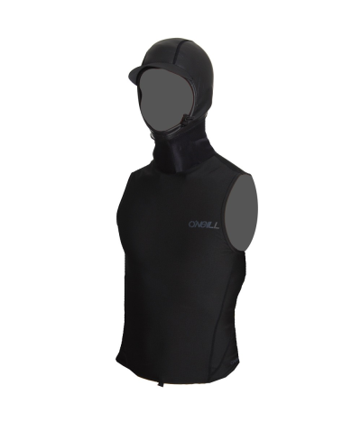 ONEILL LICRA TERMICA CON CAPUCHA  THERMO NEO HOODED VEST