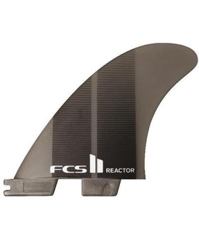 FCS II REACTOR NEO GLASS M CHARCOAL