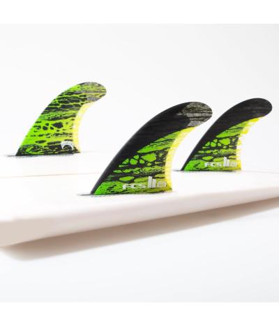 """MILLER SURF SKATE FINS 32"""""""