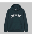 CANGURO CARHARTT W NIMBUS (Summer) Black CARHARTT WIP CHAQUETAS MUJER