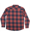THE NORTH FACE MOUNTAIN Q JACKET BLACK LABEL RAPSBERRY RED THE NORTH FACE CHAQUETAS HOMBRE
