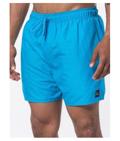 RIP CURL OFFSET 15 VOLLEY BLUE