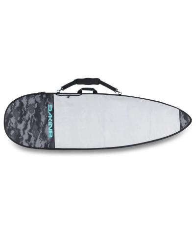 DAKINE 6.3 DAYLIGHT SURFBOARD BAG THRUSTER DARK ASHCROFT CAMO