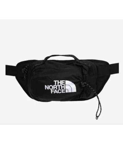 THE NORTH FACE BOZER HIP PACK III L BLACK