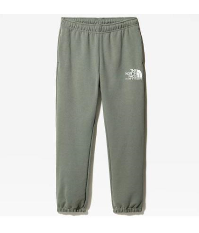THE NORTH FACE COORDINATES PANT AGAVE