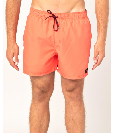 RIP CURL OFFSET 15 VOLLEY CAYENNE
