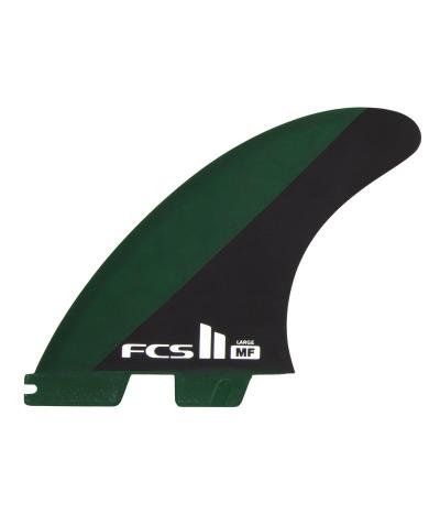 FCS II MF PC TRI-SET L BLACK OLIVE