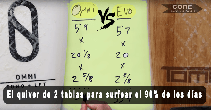 step up evo omni slater designs tubos tablas de surf polivalente all around comprar online barata mejores tablas