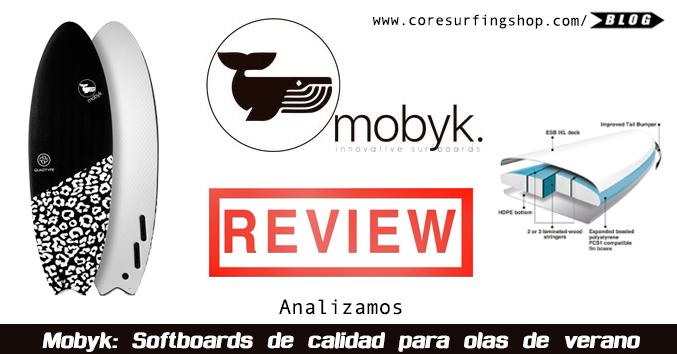 logik, las softboards que vienen a revolucionar el mercado
