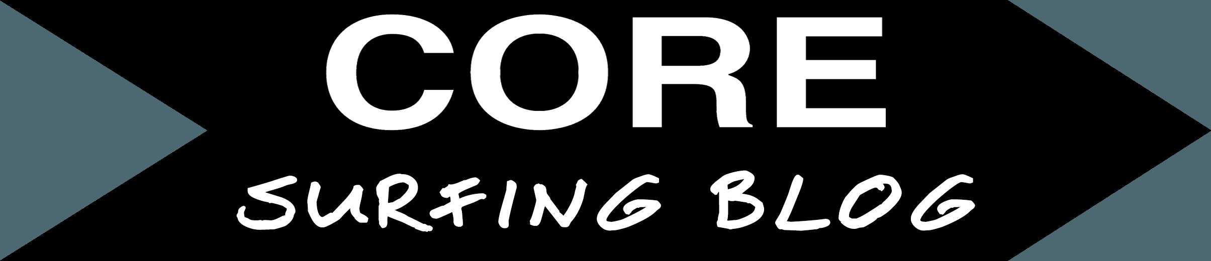 core surfing blog surf