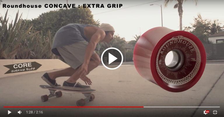 carver surf skate rueas wheels comprar concave shop online buy
