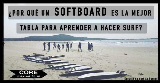 comprar softboard tabla aprender surf barata buy online core surfing blog