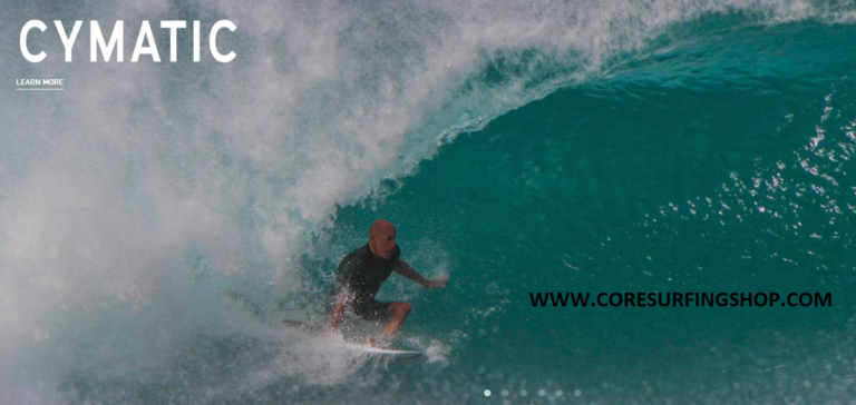 CYMATIC COMPRAR CORE SURFING SHOP SLATER DESIGNS BUY ONLINE