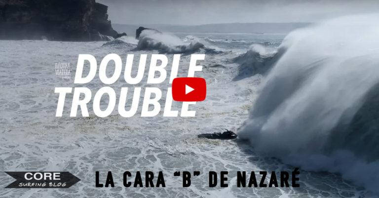 surf nazare jaws core surfing big wave