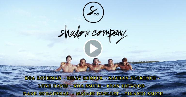 COMPRAR SURF ONLINE SHOP CORE SURFING SHADOW COMPANY