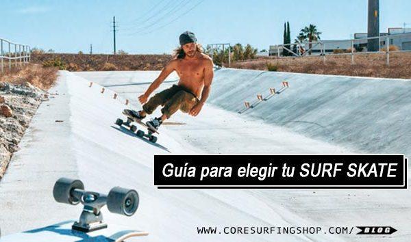 carver wheelbase core surfing comprar triton barato core surfing blog shop surf skate galicia santiago miller elegir surfskate