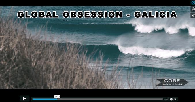 SURF GALICIA BLOG CORE SURFING SHOP COMPOSTELA