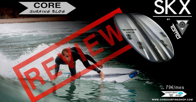 skx review firewire comprar online barato tablas de surf