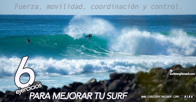 surf fitness workout exercises gimnasio mejora cuerpo atletico surfista