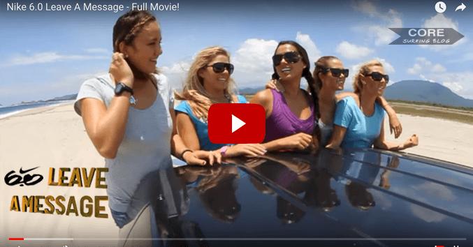 core surfing surf blog comprar tabla femenino chicas womens