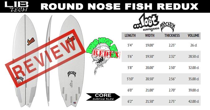 comprar tabla de surf dura surf trip round nose fish redux santiago galicia viaje online buy DEMO TOUR