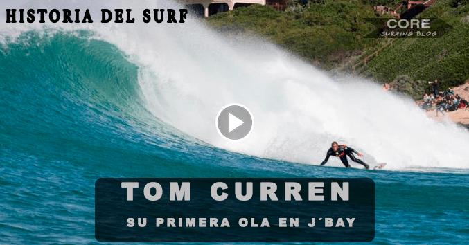 TOM CURREN