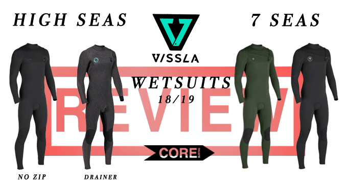 comprar mejor taje de neopreno vissla cliente invierno 2018 2019 online barato surfshop core surfing