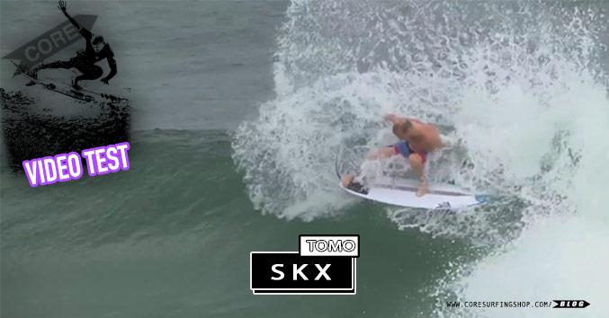 slater Skx firewire tomo comprar online barata core surfing shop santiago compostela galicia