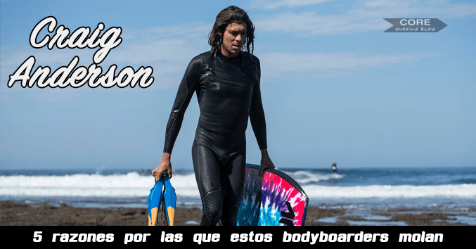 Craig anderson welcome elsewhere video bodyboard love surf wst oz core surfing surfshop galicia compostela