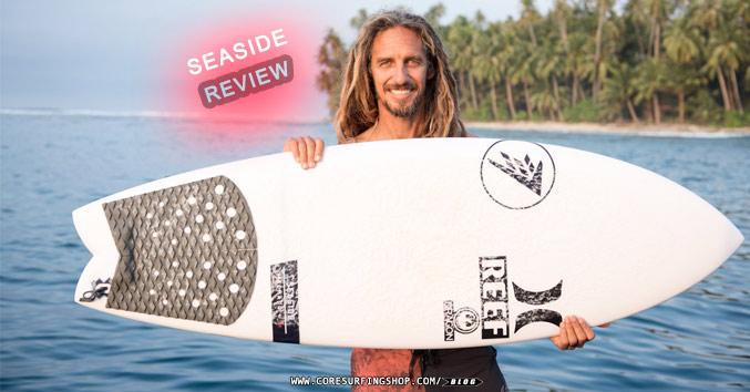 Firewire surfboards rob machado seaside tabla de surf surfboards comprar review opiniones barata mejor precio galicia compostela