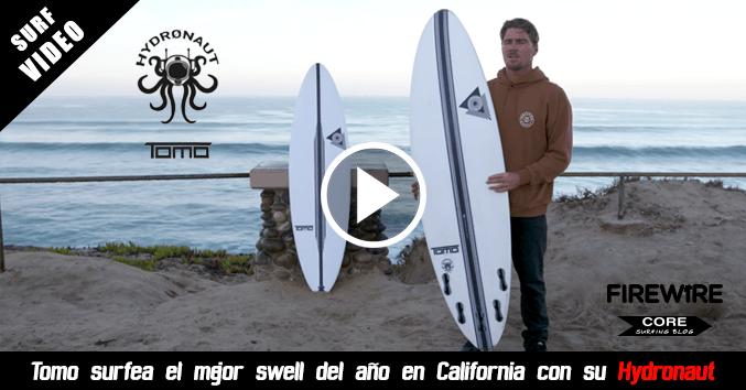 firewire Hydronaut comprar tabla de surf tomo potente cañero pipeline firewire surf shop online step up core surfing shop blog