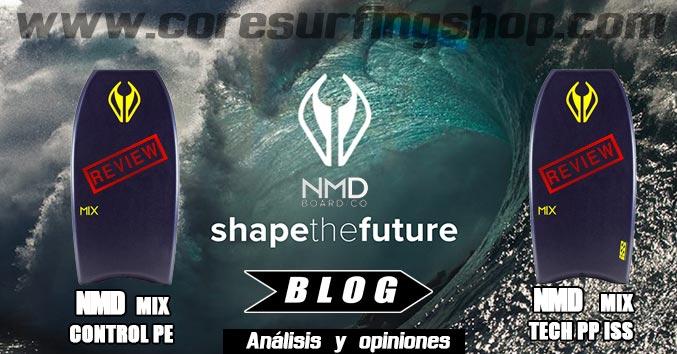 comprar bodyboard nmd mix pp pe iss barato mejor tabla 2019 core surfing surf shop compostela galicia