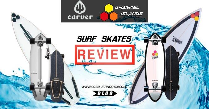 SURF SKATE COMPRAR GALICIA COMPOSTELA BARATO CARVER MILLER SLIDE SURF SHOP ONLINE