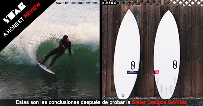 KELLY SLATER GAMMA HELIUM SURFBOARD firewire comprar online shop surfshop