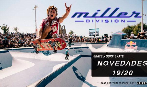 miller surf skate baratos los mejores practicar movimientos de surf en seco