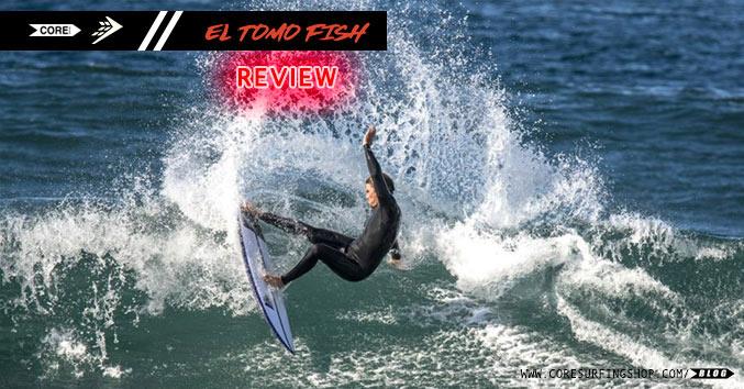 el tomo fish quad firewire opiniones review español tabla para olas pequeñas rapida