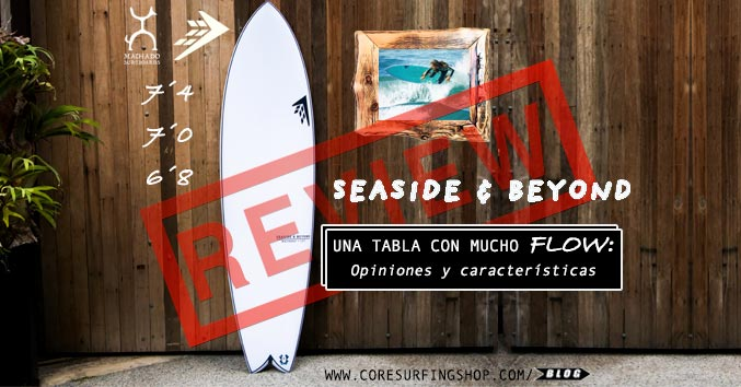 machado surfboards opiniones firewire tablas de surf novedades años comprar españa galicia compostela
