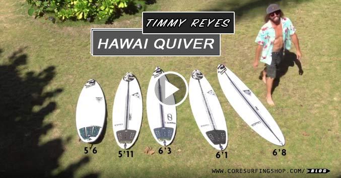 firewire surfboards hawai tomo hydronaut hydroshort tokoro pipeline backdoor