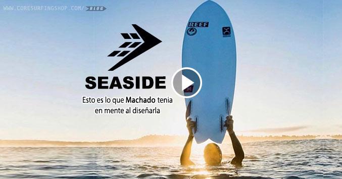 firewire tablas de surf COMPRAR SEASIDE MACHADO SURFBOARDS ONLINE