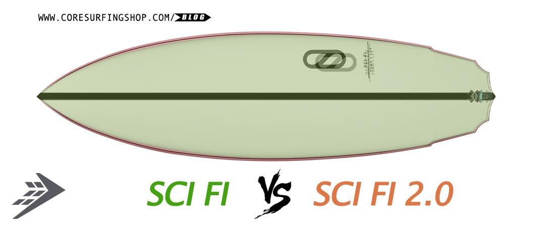 nueva tabla de surf firewire sci fi 2.0 de tomo y slater designs review analisis y caracteristicas en video opiniones