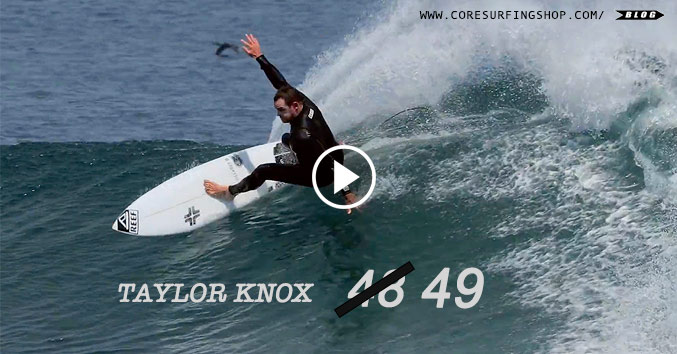 Taylor knox surf movie