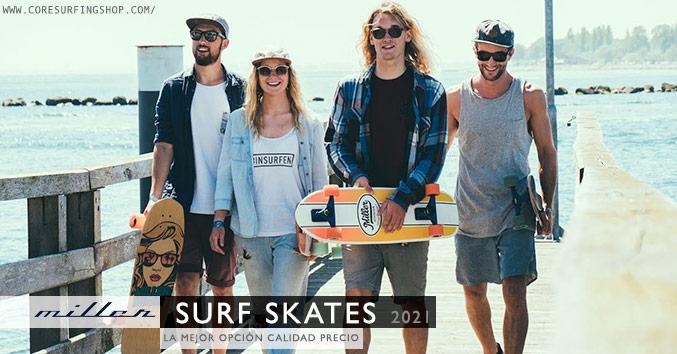 miller surf skate comprar el mejor barato