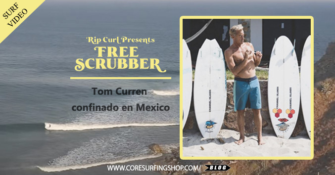 tom curren surf mexico pandemia covid