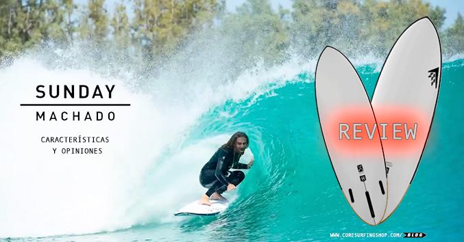 firewire sunday de rob machado mid length o shortboard surfboards tabla de surf